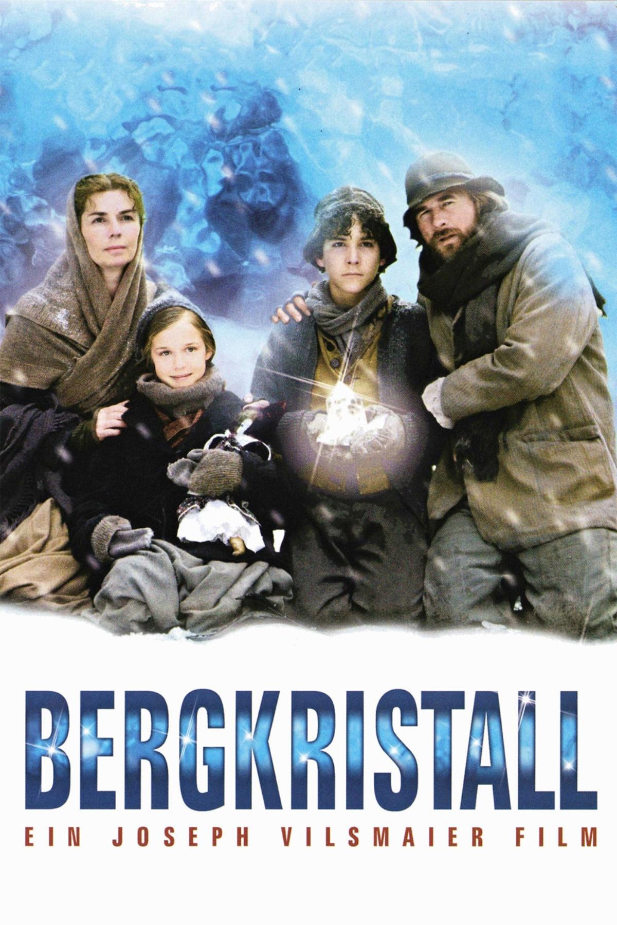 Bergkristall Film