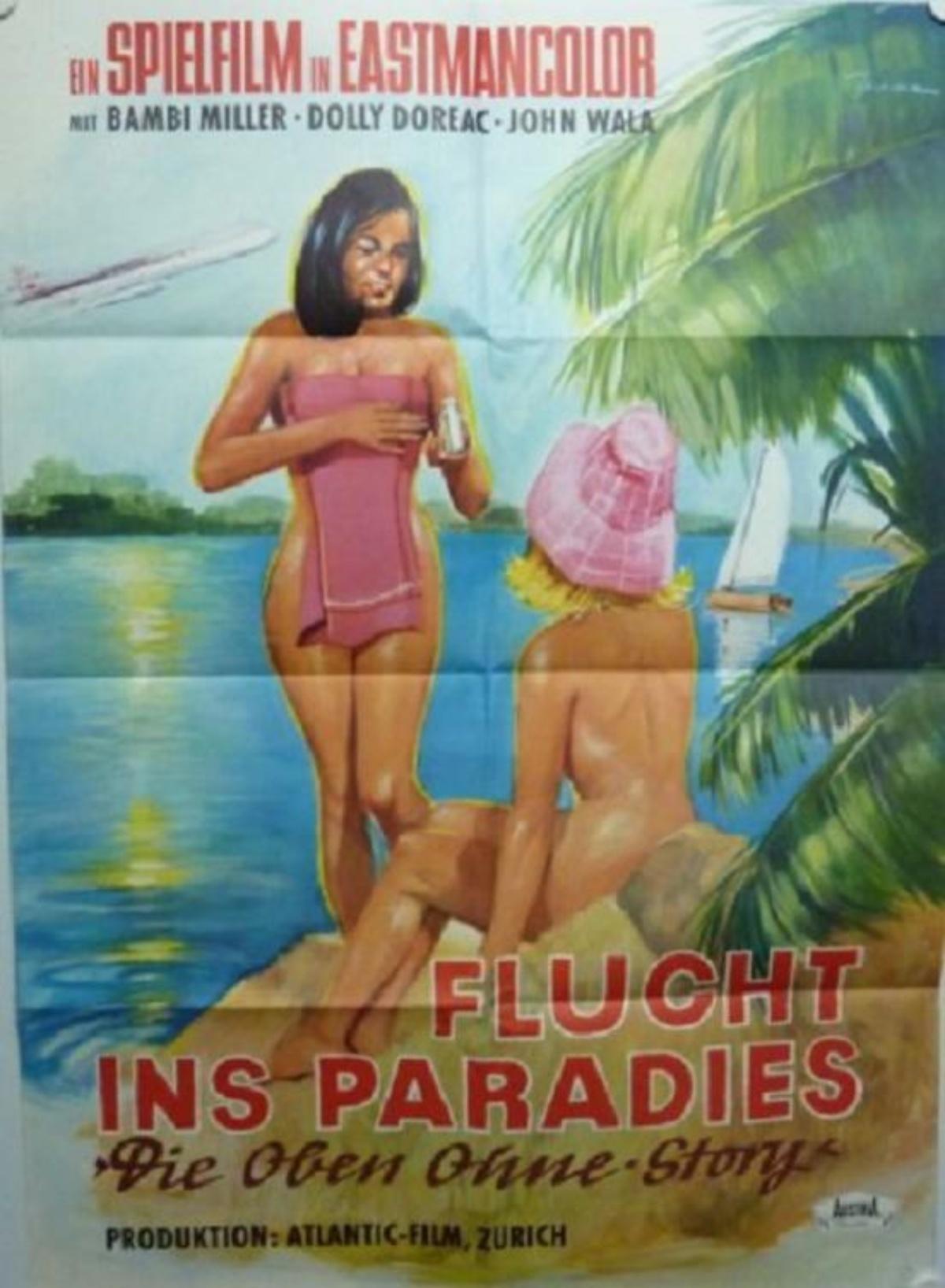 Flucht Ins Paradies