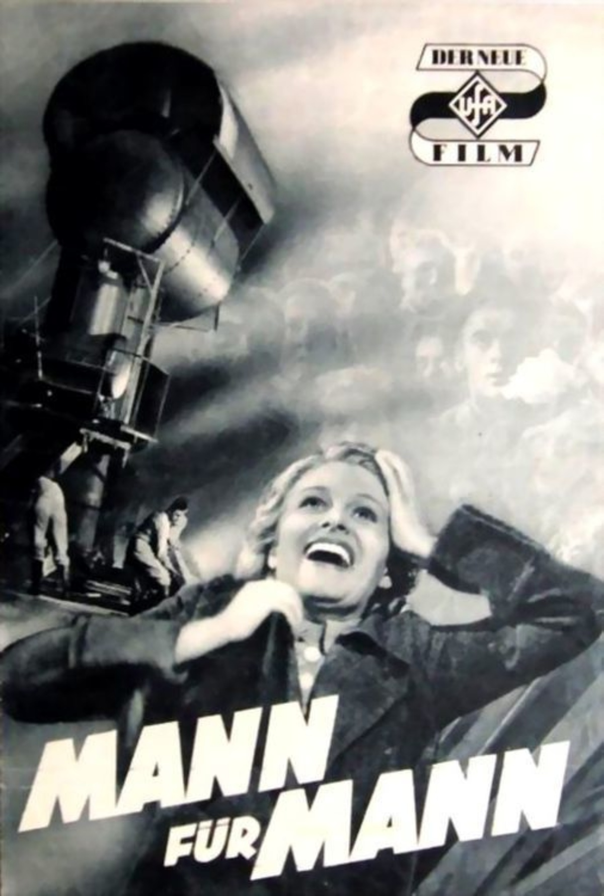 Mann für Mann - VPRO Cinema - VPRO Gids